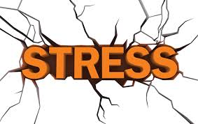 Why are we so stressed out?